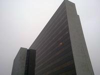 Vattenfall-Fassade vor Beschichtung 3